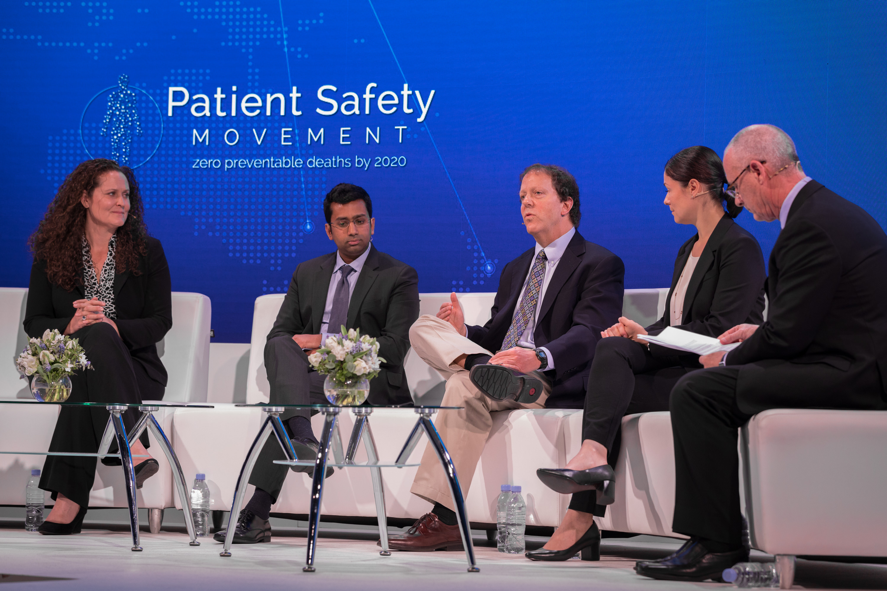 C-Sections Panel | Patient Safety Movement