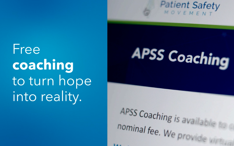 About the APSS Series: Blueprints. Education, and Coaching